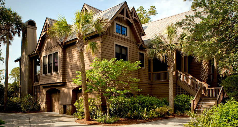 Island Home Services Kiawah